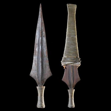 Couteau Glaive - Tetela /...