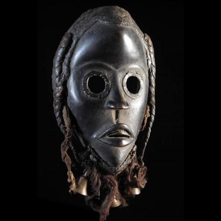 Masque feminin - Dan /...