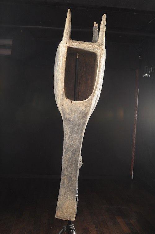 Masque Boli du Kono - Bambara / Minianka - Mali