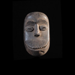 Masque de famille - Hemba -...