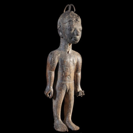 Figurine Masculine - Ewe /...