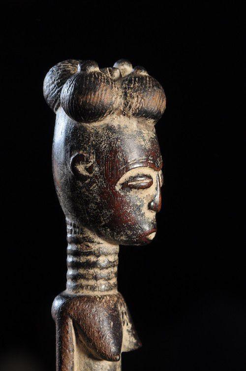 Statuette votive - Agni - Côte d'Ivoire