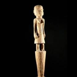 Poteau Hwedo - Fon - Benin...