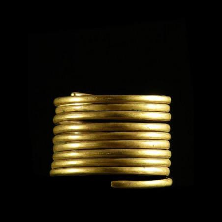 Bracelet en laiton - Toposa...