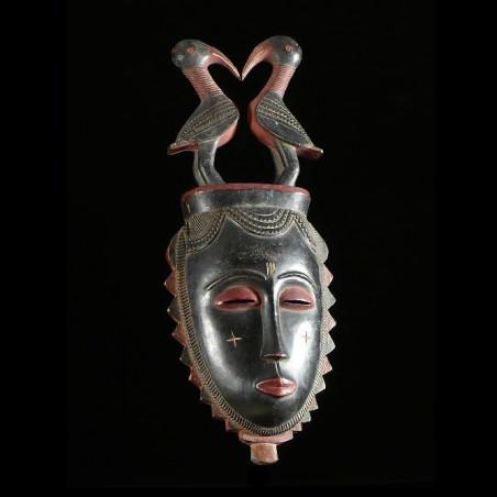 Masque Anoman - Yaoure -...