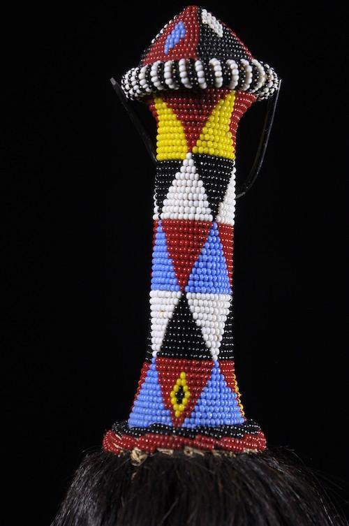 Chasse mouche - Tutsi - Rwanda - Objets de regalia