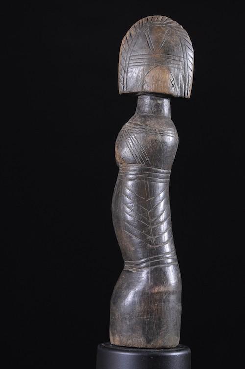 Poupee Biiga - Mossi - Burkina Faso - Poupees d'afrique