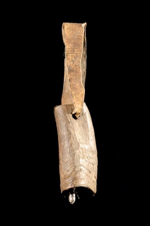 Amulette pour Chevres - Daassanetch / Bashada - Ethiopie