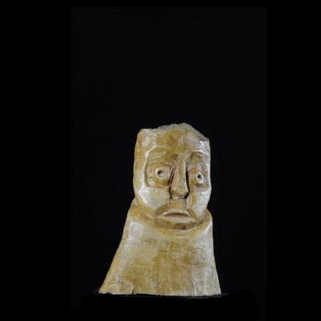 Statuette insigne Iginga en...