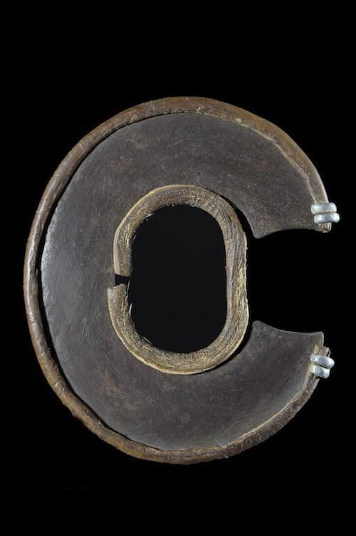 Couteau bracelet Ararait - Turkana / Acholi - Kenya