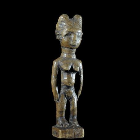 Statuette votive - Agni -...