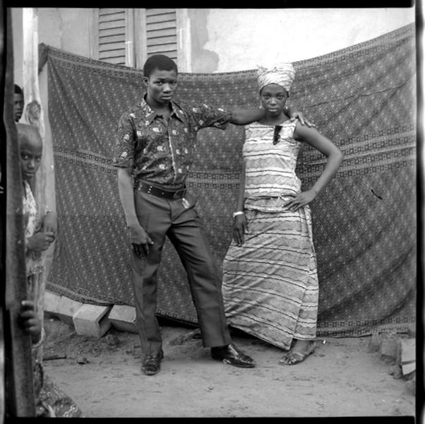 Série Couples années  60 - Clic Clac Baby - Tirage photographique