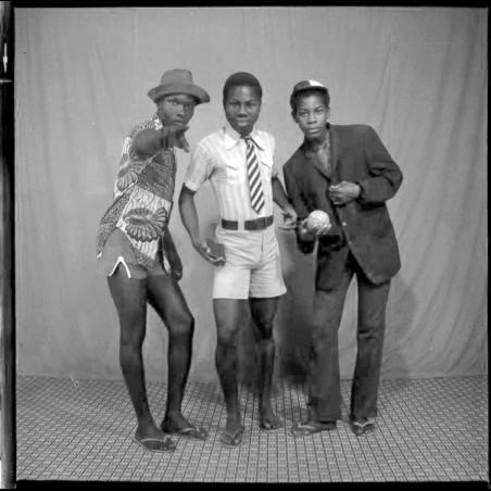 Série Amis années  60 -...