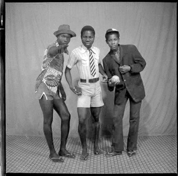 Série Amis années  60 - Clic Clac Baby - Tirage photographique
