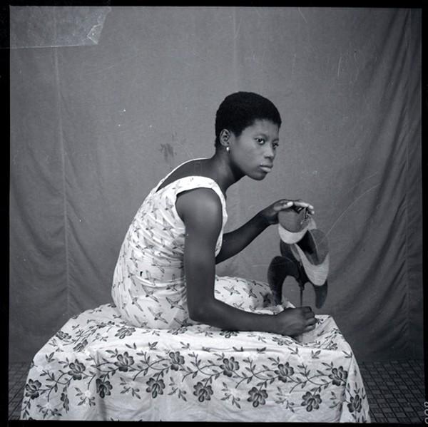 Série Femmes années  60 - Clic Clac Baby - Tirage photographique
