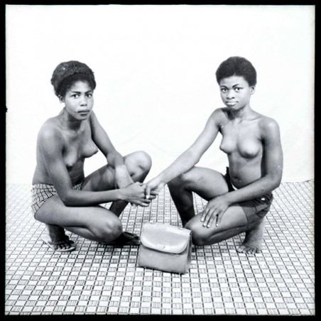 Série Femmes années  60 -...