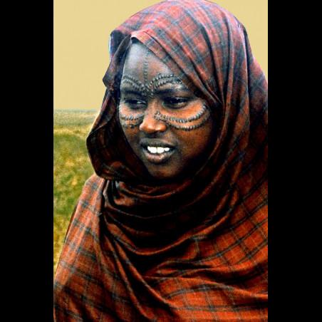 Femme Barabaig - Atelier...