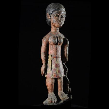 Figurine du culte de Mami...