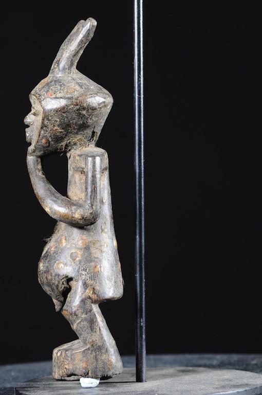 Statue Tadep F - Mambila - Nigeria