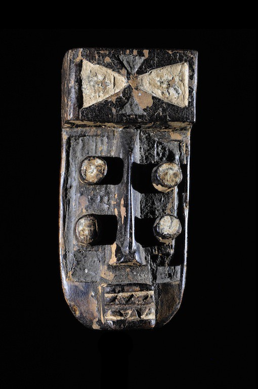 Masque de famille - Grebo - Liberia