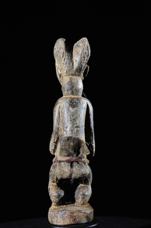 Statuette Adjamou - Dan - Libéria