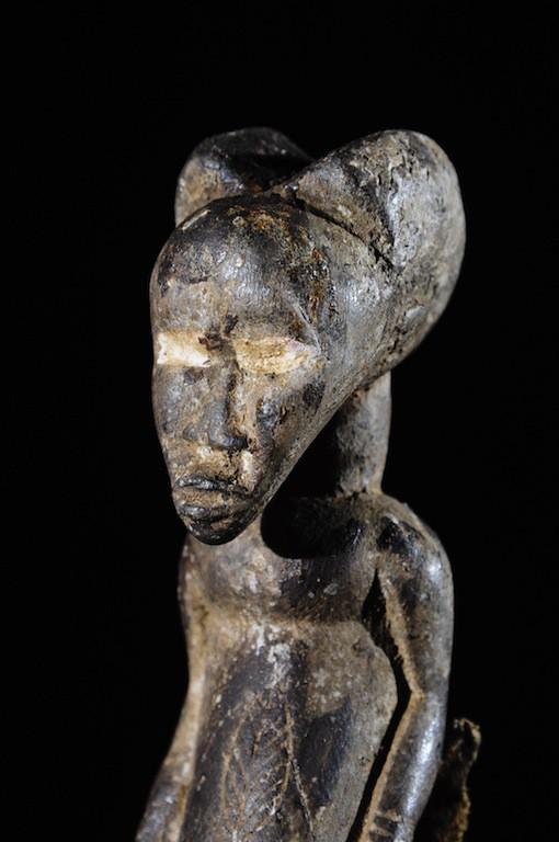 Statuette Adjamou - Dan - Côte d'Ivoire