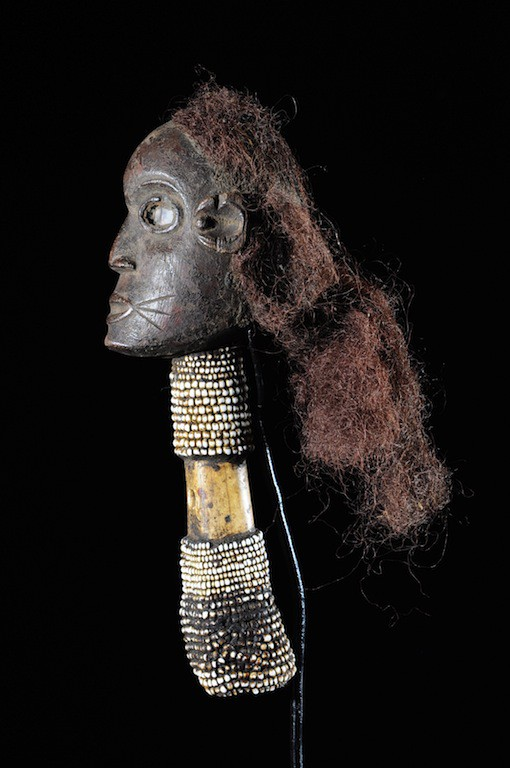 Flute Chouette Imborivungu - Tiv - Nigeria
