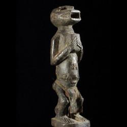Singe m botumbo- Baoule -...