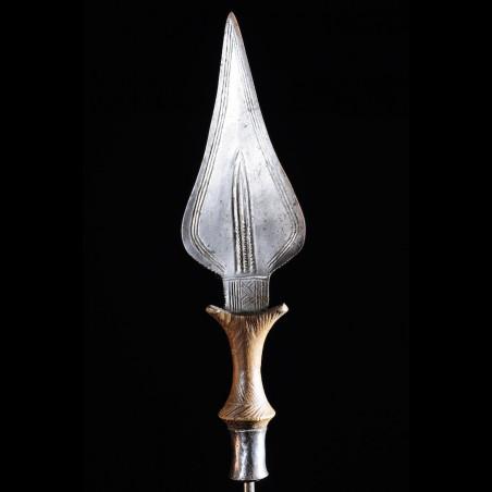 Couteau Glaive - Yela /...