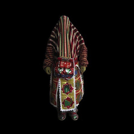 Egun - Costume de danse...