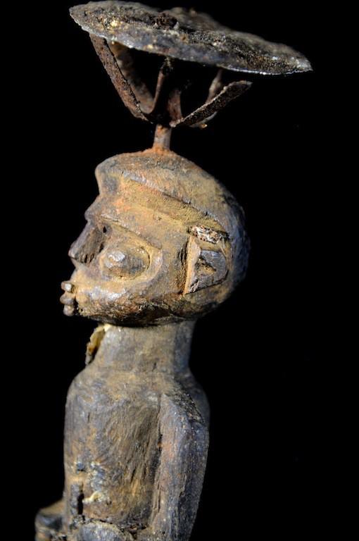 Fetiche Botchio, Boccio, Bocio Piquet - Fon - Benin