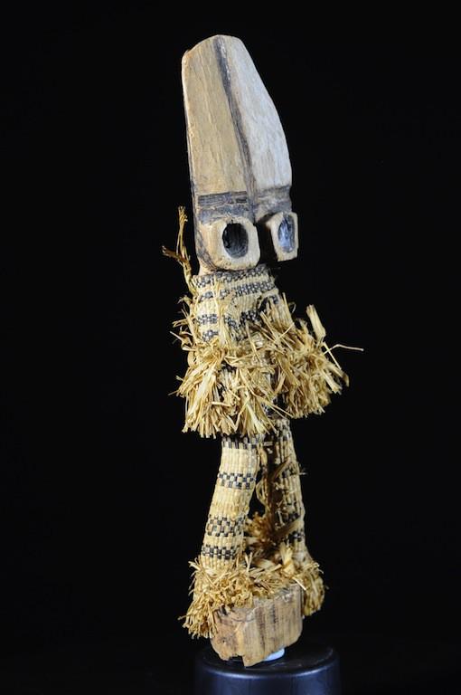 Poupee masque - Pende - RDC Zaire