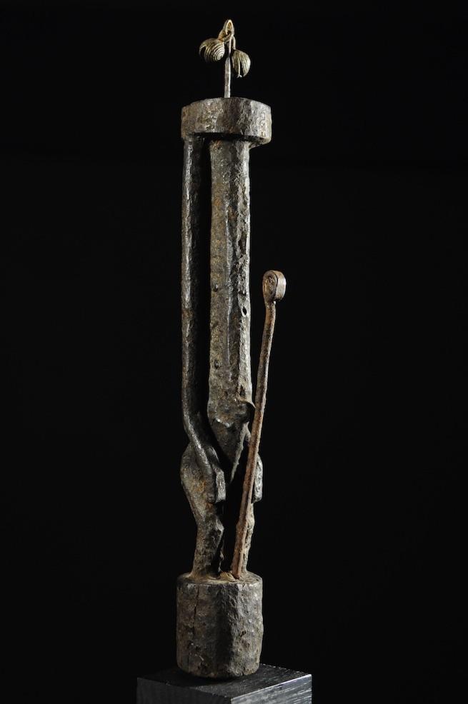 Vierge du Pegu - Dogon - Mali