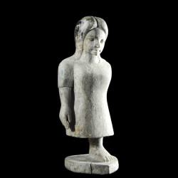 Figurine Mami Wata - Ewe -...