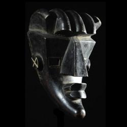 Masque Mfondo de chasse -...