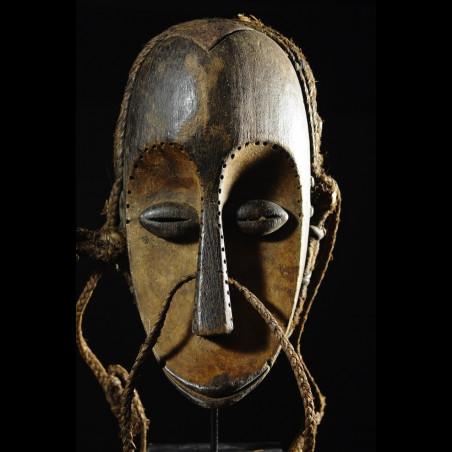 Masque de ceremonie -...