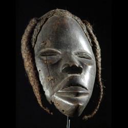 Masque ancien - Dan Yacouba...