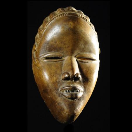 Masque rituel de...