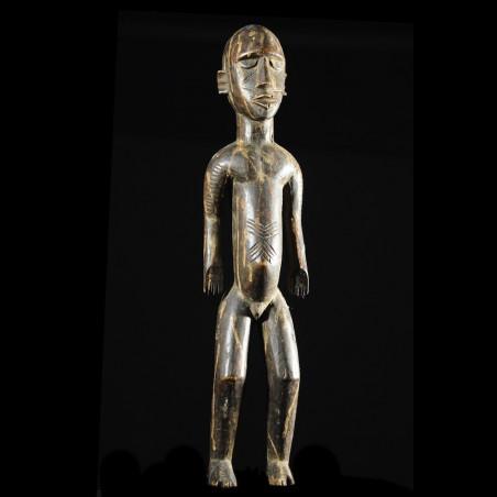 Statue Cultuelle - Bwa -...