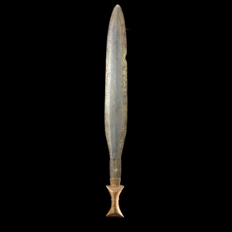 Couteau Glaive - Boa - RDC...