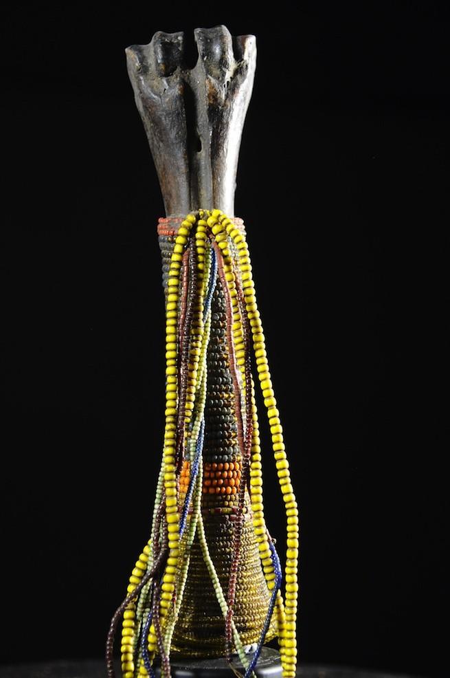 Poupee rituelle Di Kori - Losso - Togo - Poupees africaines