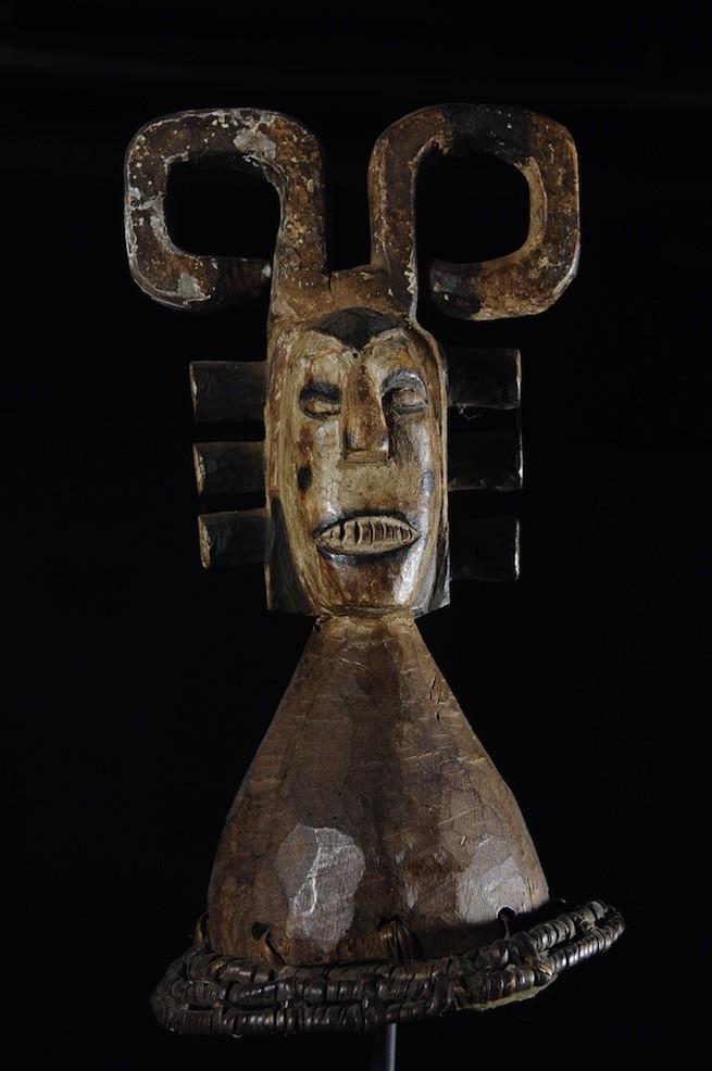 Masque Cimier - Ijo / Ijaw - Nigeria