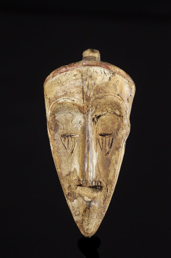 Masque insigne  - Fang - Gabon