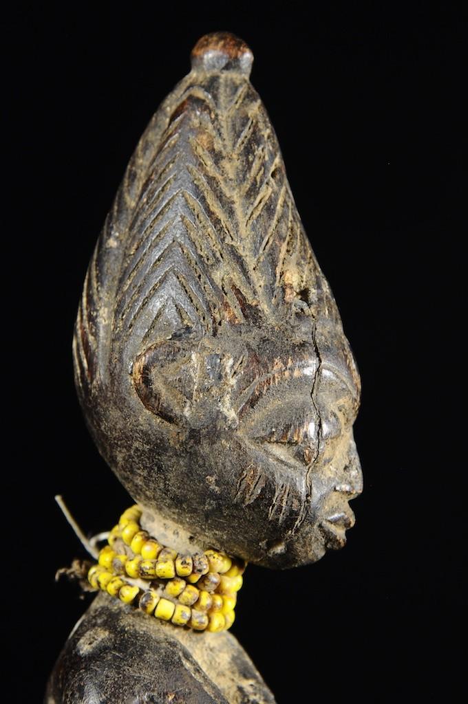 Jumeau Ibedji ou Ibeji - Yoruba - Nigeria