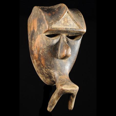 Masque Gorille - Kwele /...