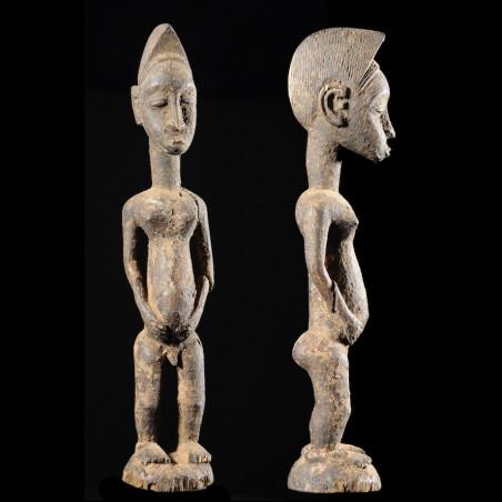 Statue masculine epoux...
