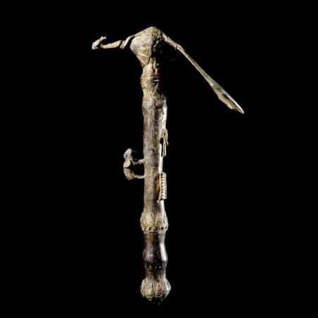 Darba Régalia en bronze -...