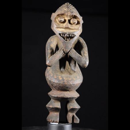 Statue Tadep reliquaire -...