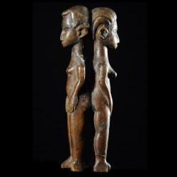 Statue Bateba Tibala...