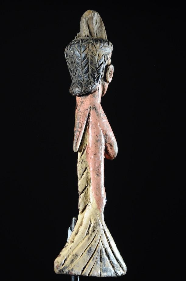 Amulette de danse Mami Wata - Bwa - Burkina Faso